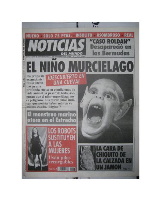 Noticias delMundo